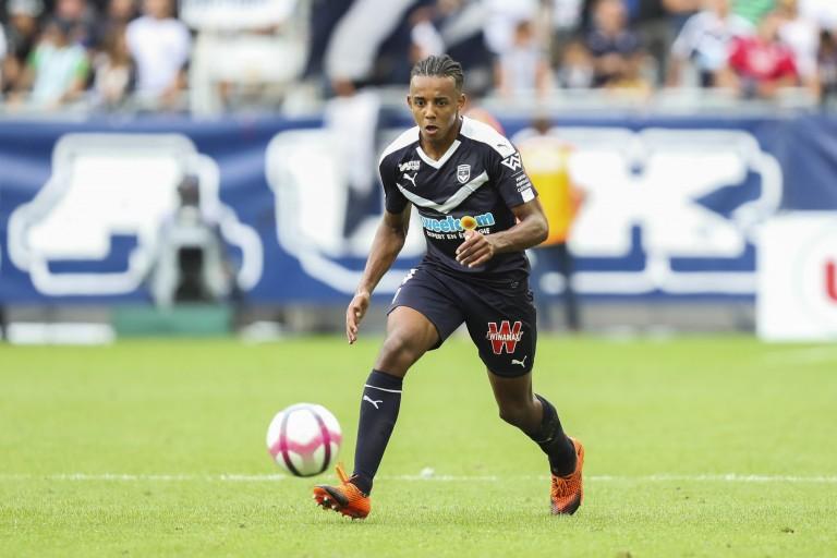 Jules Koundé, défenseur central de Bordeaux (20 ans)