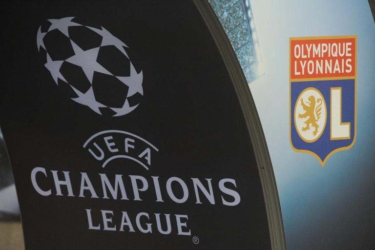 L'OL et le PSG joueront la Ligue des Champions selon l'UEFA