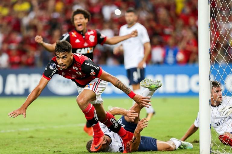 Lucas Paqueta va finalement s'engager avec l'AC Milan.