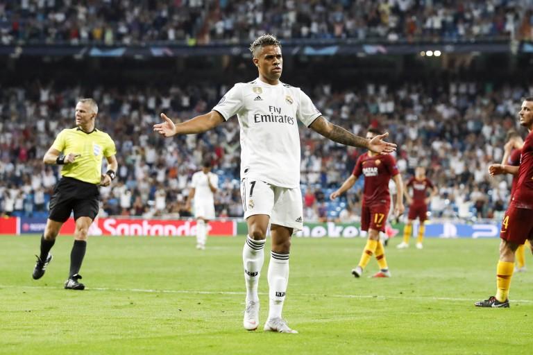 En difficulté au Réal Madrid, Mariano Diaz est ciblé par Monaco.