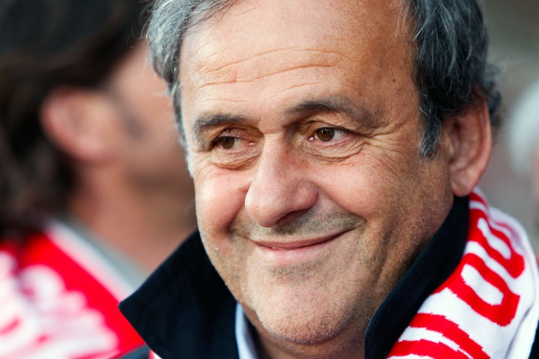 Leonardo a répondu à Michel Platini après ses propos sur le PSG.