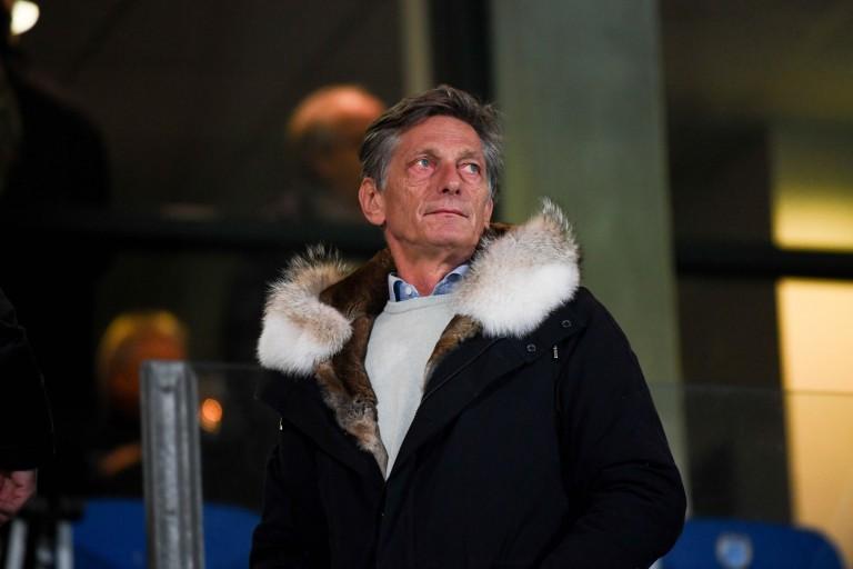 Nicolas de Tavernost patron de M6 et bientôt ex-propriétaire de Bordeaux