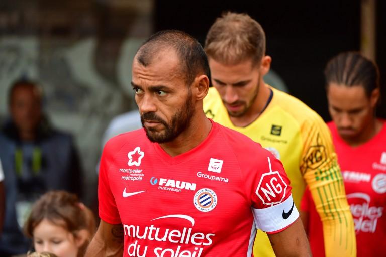 Vitorino Hilton vise les 500 matches en Ligue 1