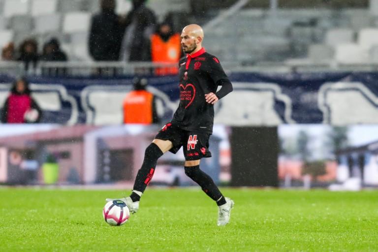 Christophe Jallet prend sa retraite