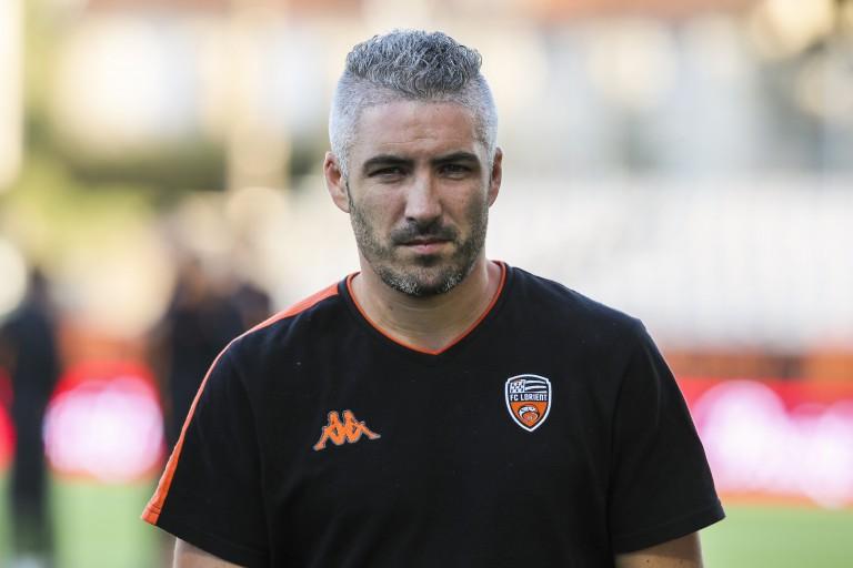 Fabien Lemoine veut de nouveau jouer en Ligue 1.
