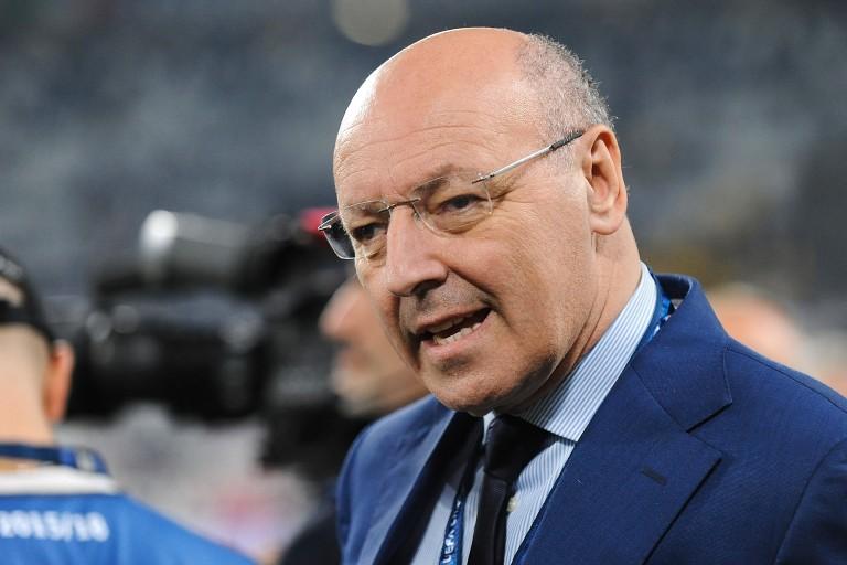 Beppe Marotta ex Directeur sportif de Juventus