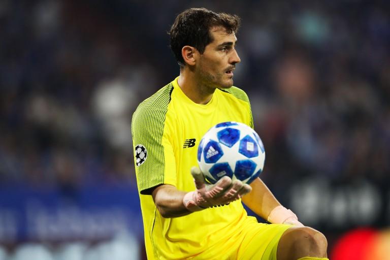 Casillas retire sa candidature à la présidence de la Fédération espagnole de football