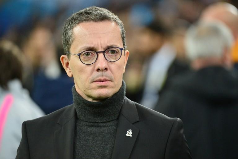 OM : Jacques-Henri Eyraud voudrait nommer Olivier Pickeu au poste de directeur du football