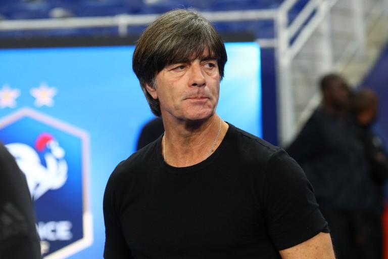 Joachim Löw pour un départ de Julian Draxler du PSG