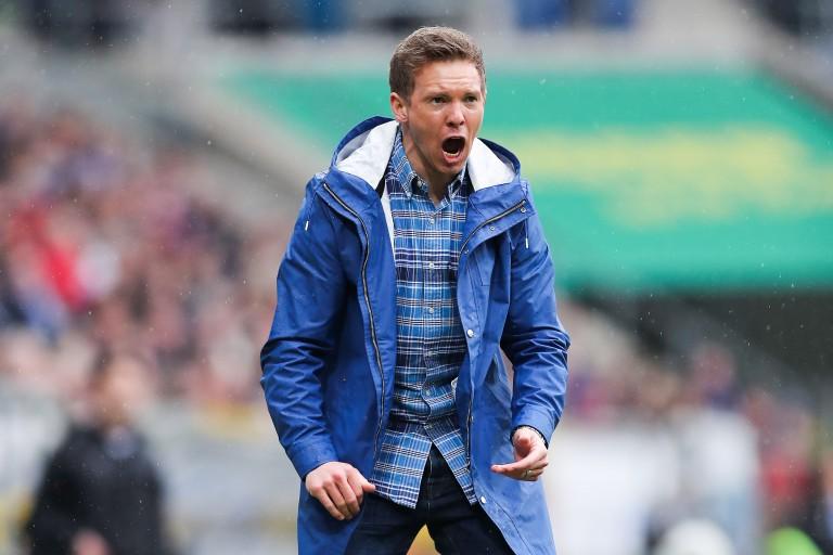 Bayern Mercato : Julian Nagelsmann nouvel entraîneur !