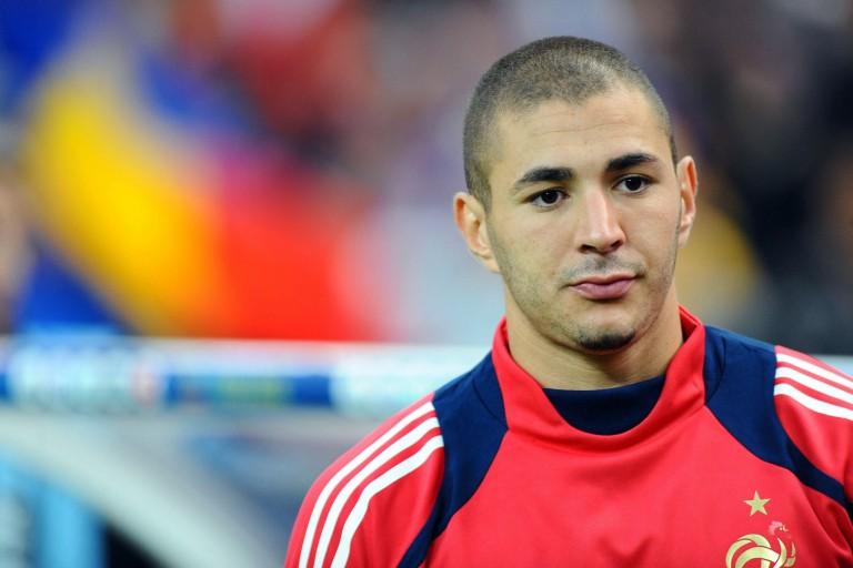 Karim Benzema élogieux au sujet de Solari.