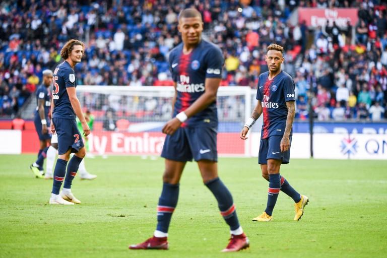 Kylian Mbappé devrait prendre part, sauf rechute, à la rencontre contre Liverpool.