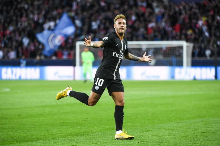 Juanfran compare Neymar et Messi.