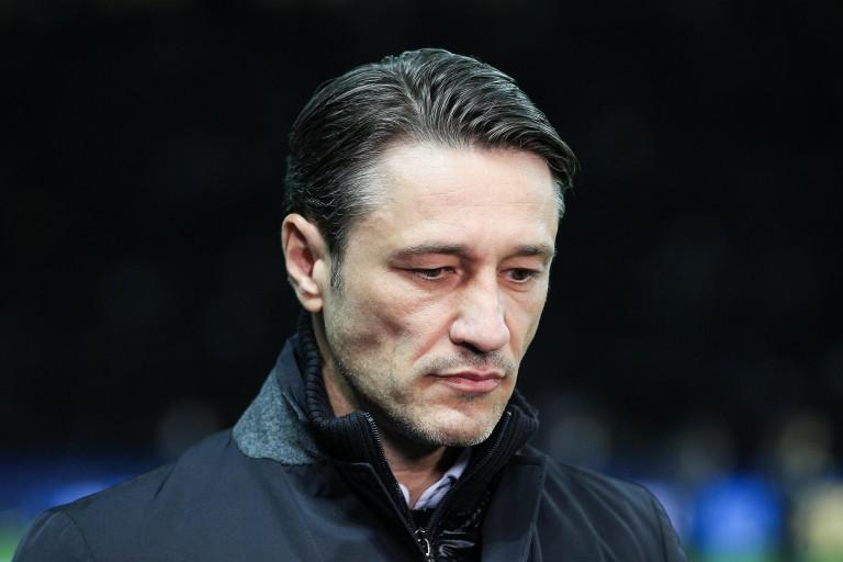 Niko Kovac justifie sa première défaite avec l'AS Monaco