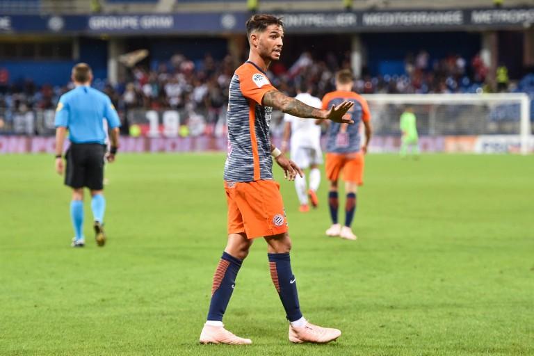 Pedro Mendes a prolongé son contrat avec Montpellier HSC.
