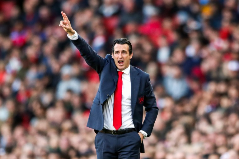Unai Emery n'est plus l'entraineur d'Arsenal.