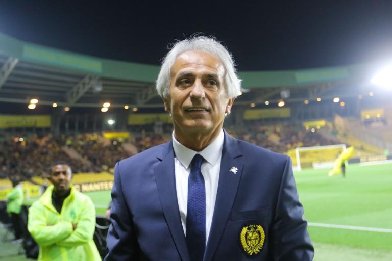 Vahid Halilhodzic pourrait se faire prêter Jean-Clair Todibo à Nantes cet été.