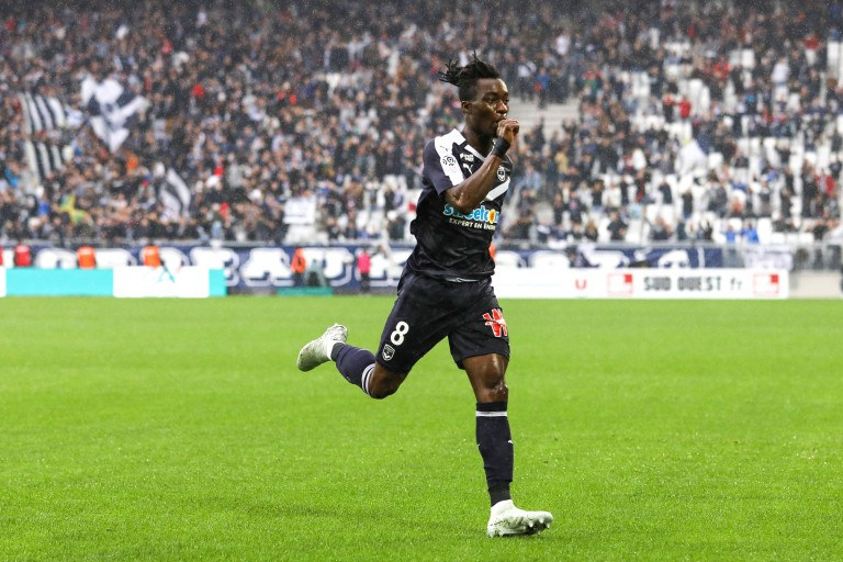 Après son prêt à Bordeaux, Yann Karamoh se rapproche d'une nouvelle destination.