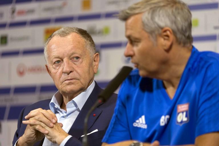 Bruno Genesio maintenu si l'OL finit 2e de Ligue 1 ?