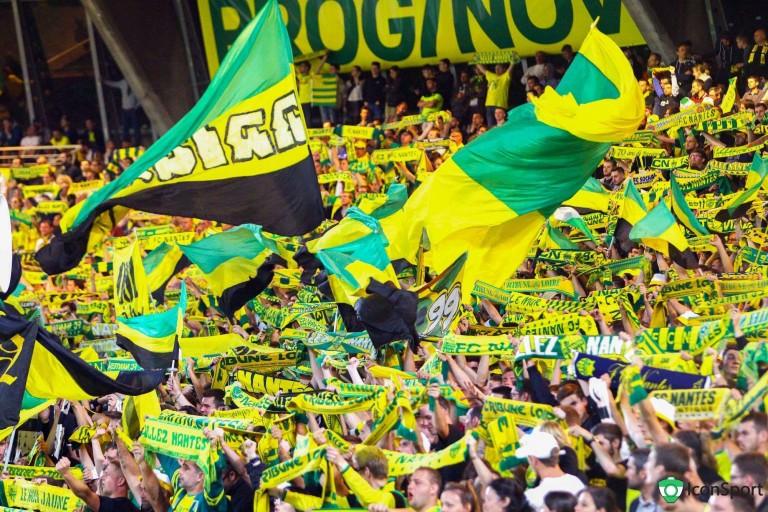 Le FC Nantes vit un mercato hivernal mouvementé.