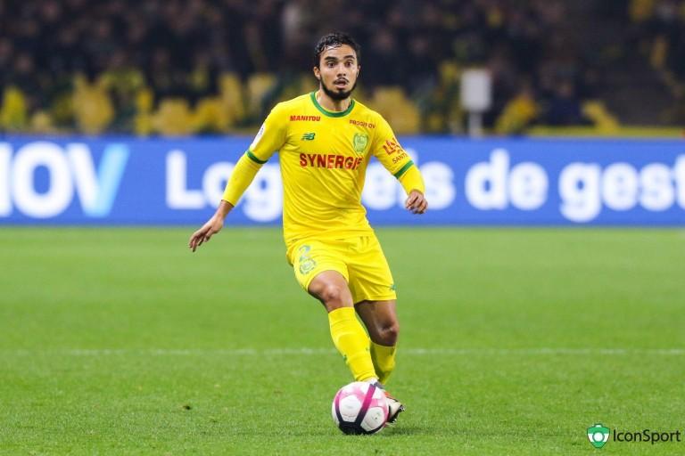 Le FC Nantes s'active pour trouver le remplaçant de Fabio indisponible pour le reste de la saison.