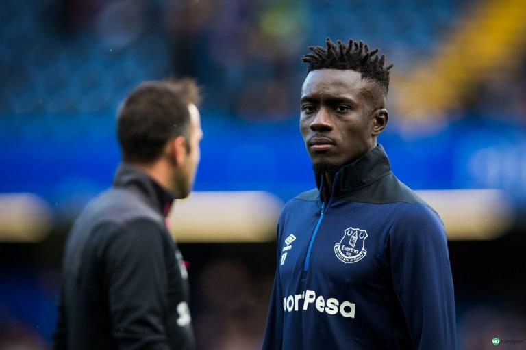 Idrissa Gueye veut venir au PSG cet hiver.