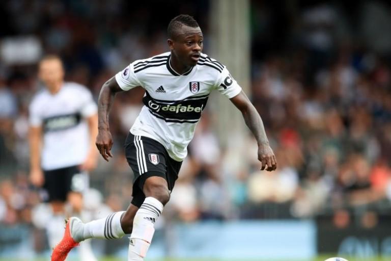 Jean-Michaël Seri a rejoint Fulham cet été en provenance de l'OGC Nice.