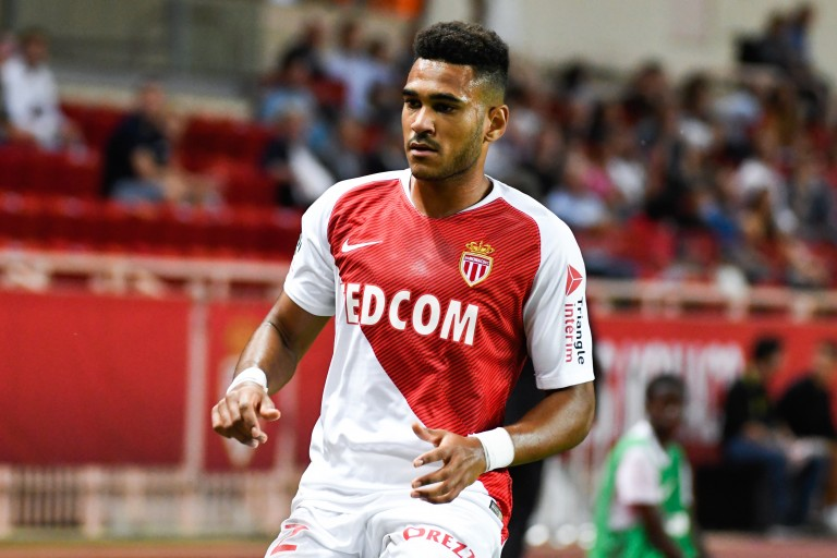 Jordi Mboula quitte l'AS Monaco