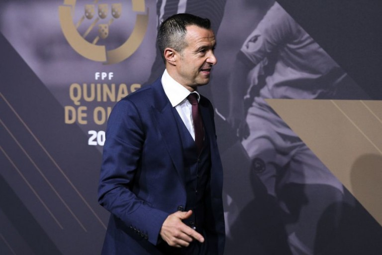 Jorge Mendes a reçu une commission de 9 M€ dans le transfert de Kylian Mbappé.
