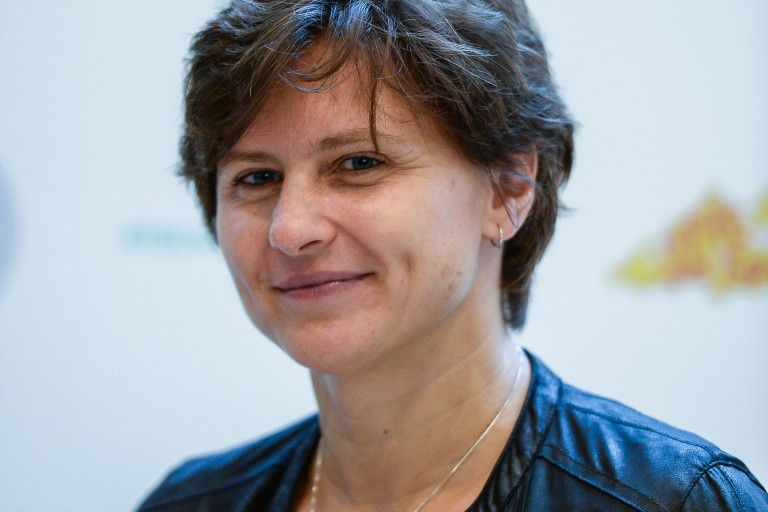 Roxana Maracineanu veut que Jean-Michel Aulas fasse preuve de solidarité