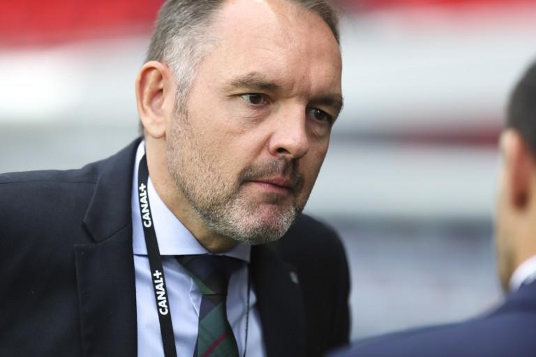 OM : Stéphane Guy viré de Canal+ après Bordeaux ?