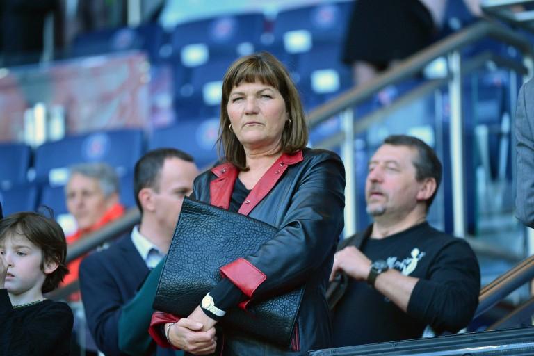 Véronique Rabiot, la mère d'Adrien, a sévèrement critiqué le PSG pour la situation de son fils.