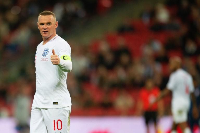 Wayne Rooney contre la baisse forcée des salaires