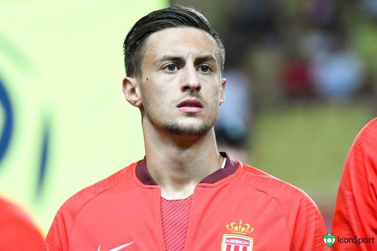 Antonio Barreca prêté par l'AS Monaco au Genoa, avec option d'achat.