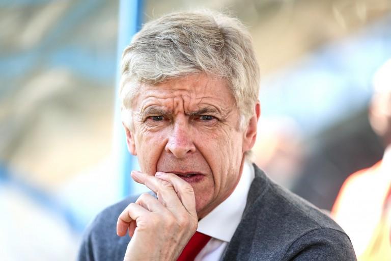 Arsène Wenger est attendu à Paris pour succéder à Antero Henrique.