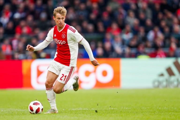 Frenkie De Jong va faire l'objet d'une grosse offre de la part du PSG.