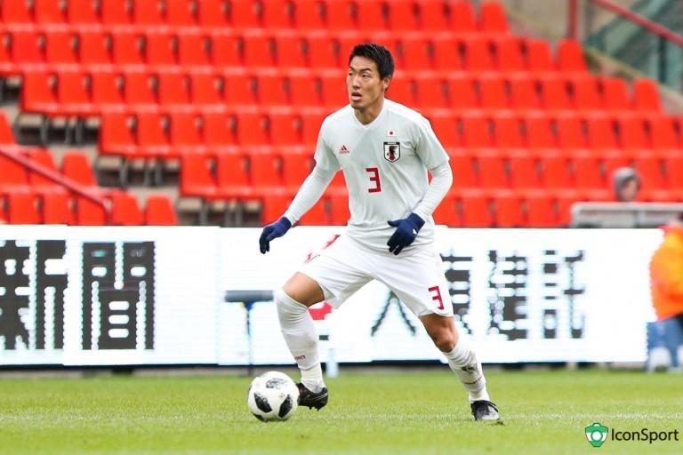 Gen Shoji, Toulouse FC, Gen Shoji Toulouse FC, Toulouse FC Mercato, Transfert Kashima Antlers