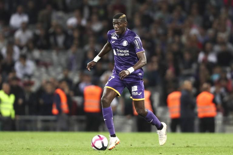 Toulouse FC : Ibrahim Sangaré et William Vainqueur