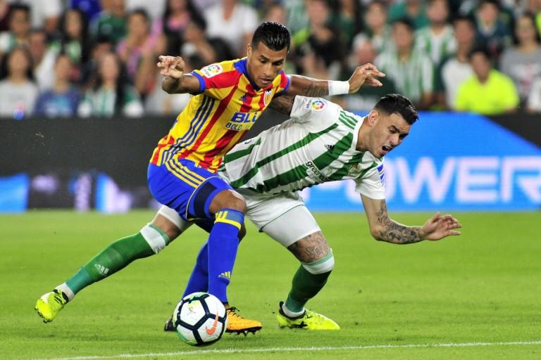 Jeison Murillo en prêt au FC Barcelone ?