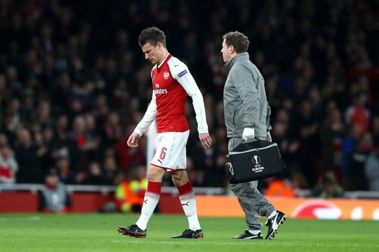 Laurent Koscielny d' Arsenal au Borussia Dortmund la saison prochaine ?