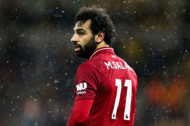 Eto'o conseille à Salah, joueur de Liverpool, de s'engager avec le Barça plutôt qu'avec le Réal Madrid