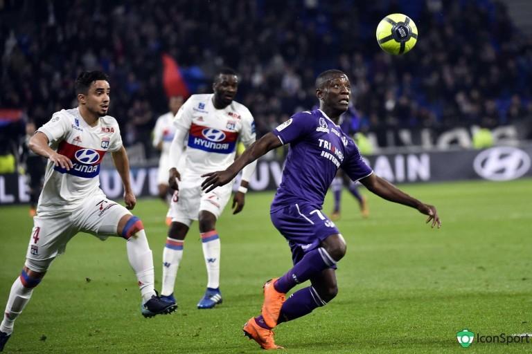 L' OL affrontera Toulouse FC en Ligue 1 ultérieurement, lors de la 17e journée.
