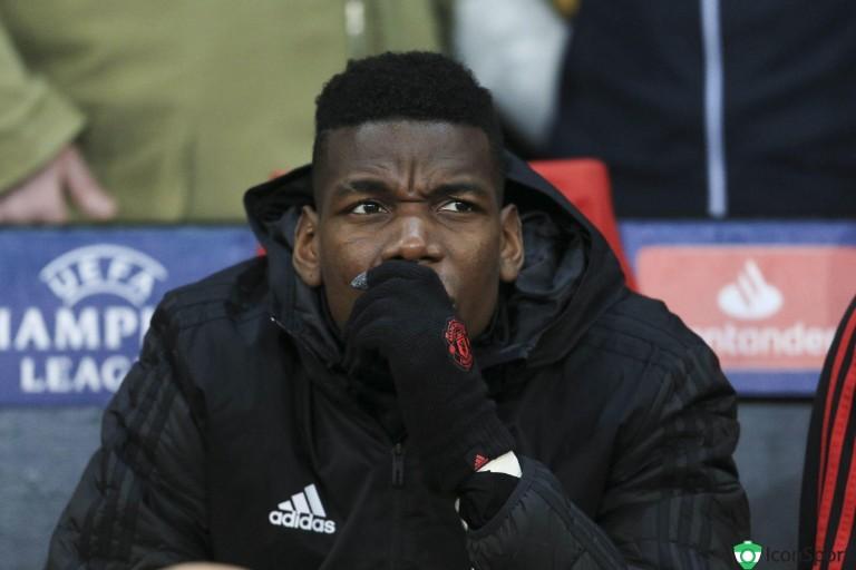 La Juventus prête à un échange pour Pogba — Manchester United