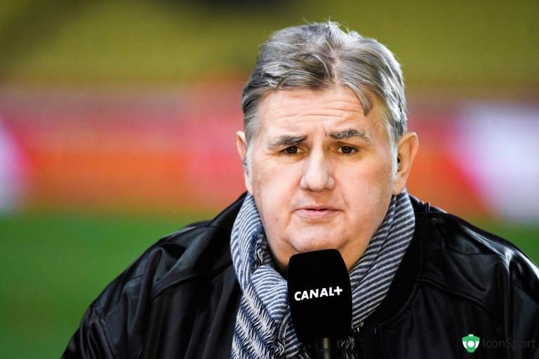 Pierre Ménès dézingue les choix tactiques de Garcia contre Bordeaux