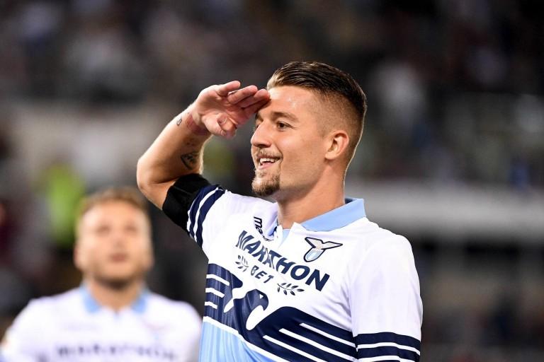 Un duel estival entre la Juventus et le PSG pour Sergej Milinkovic-Savic ?