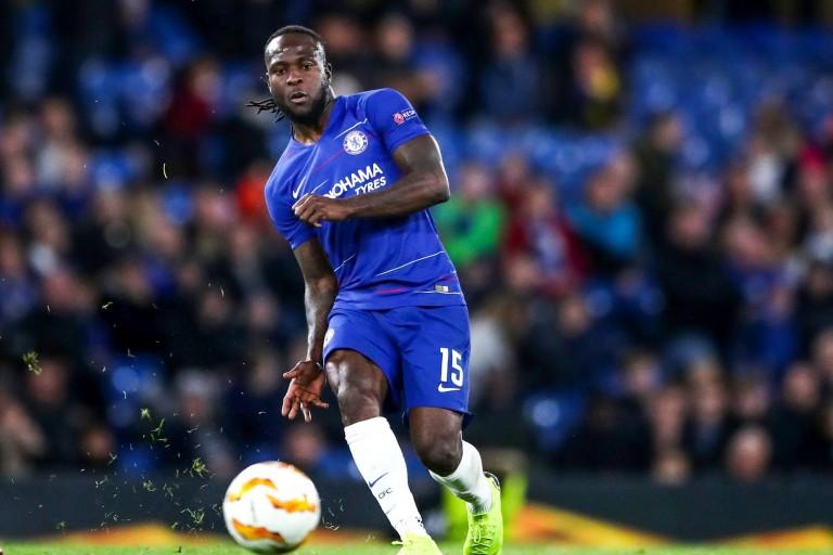 Victor Moses pourrait bien quitter Chelsea dans les prochaines semaines.