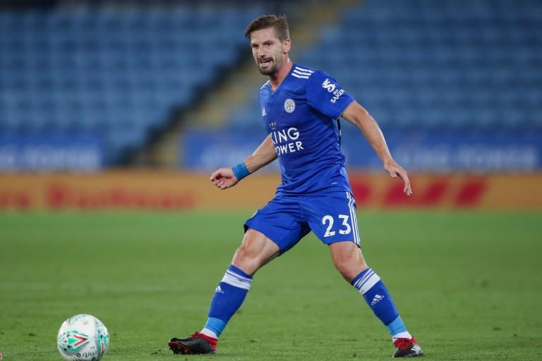 Adrien Silva débarque à l'AS Monaco de Leicester City.