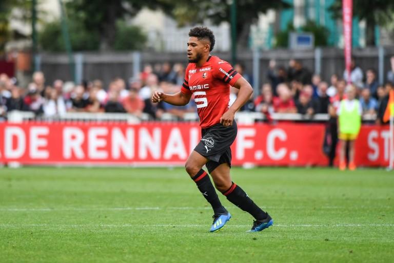 Denis-Will Poha prêté à l'AS Nancy jusqu'à juin.