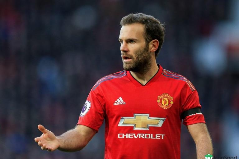 Juan Mata pourrait bel et bien quitter Manchester United.
