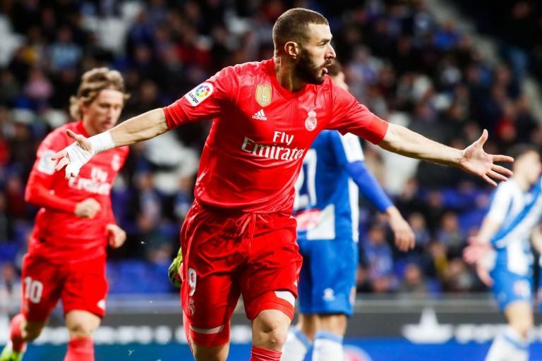 Ménès souhaite le retour de Benzema en Equipe de France